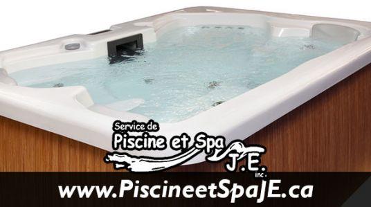 Réparation de piscines creusées, hors-terre, moteurs, changement de toiles systèmes d'autochloration, ouverture et fermeture de piscines et spas sans oublier les systèmes au sel.